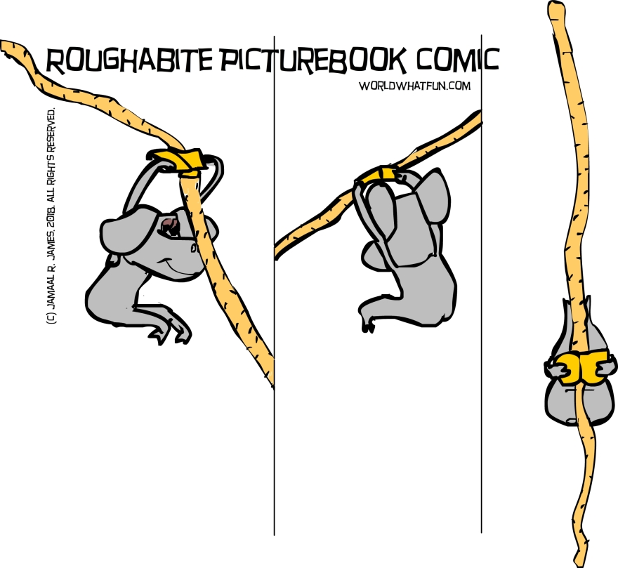 childrens book-jcaaec-roughabite is chilling.