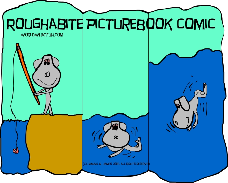 Roughabite-picturebook-jcaaec-swimming-water