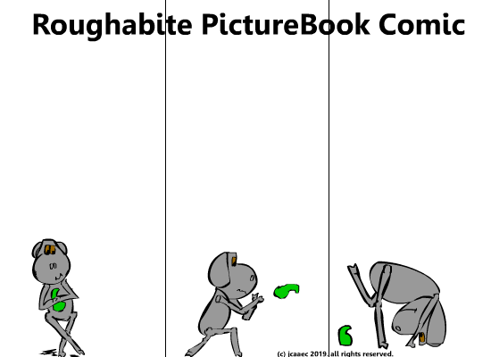 roughabite-lost-a-pear-jcaaec-GOD1-cartoon